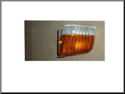 Front turn signal left Peugeot 305 1978-1982