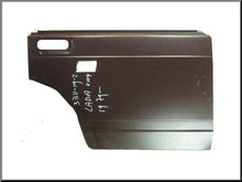 Rear doorpanel on the right Lada 2104/05/07 1979-2012