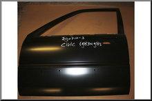 Front door left Honda Civic Sedan 1983-1985