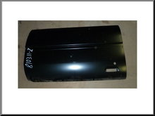 Front door panel right Toyota Hi-Lux 2WD 1984-1988