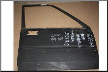 Front doorpanel on the right Honda Civic sedan 1983-1985.